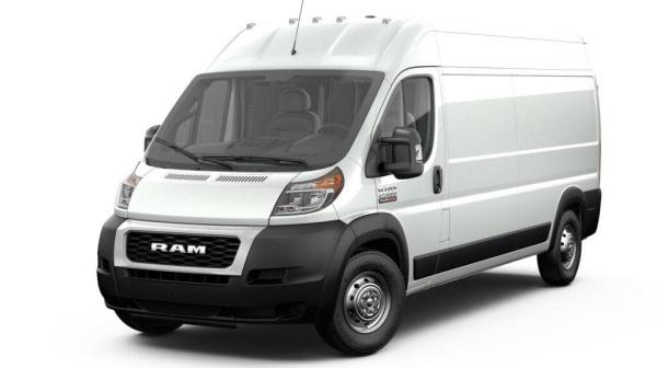 2019 Ram ProMaster 2500