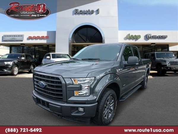 2017 Ford F-150 in Lawrenceville, NJ