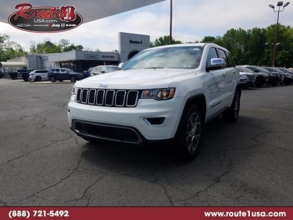 2019 Jeep Grand Cherokee in Lawrenceville, NJ