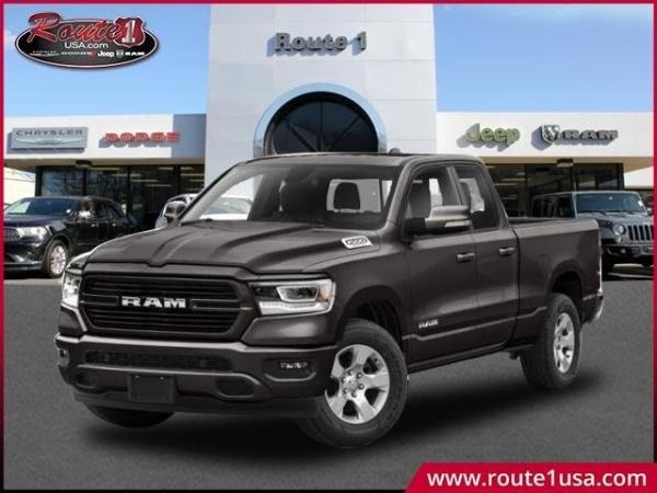 2020 Ram 1500 in Lawrenceville, NJ