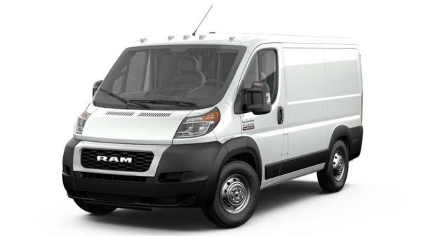 2019 Ram ProMaster 1500