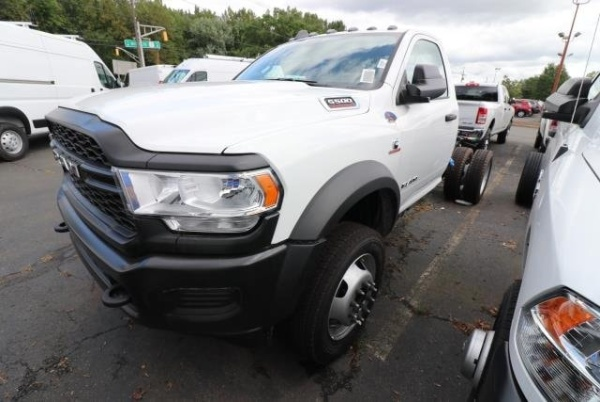 2019 Ram 5500 Chassis Cab in Lawrenceville, NJ