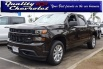 2020 Chevrolet Silverado 1500 Custom Crew Cab Short Box 2WD for Sale in Escondido, CA