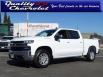 2020 Chevrolet Silverado 1500 LT Crew Cab Short Box 2WD for Sale in Escondido, CA