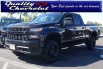 2020 Chevrolet Silverado 1500 Custom Trail Boss Double Cab Standard Box 4WD for Sale in Escondido, CA