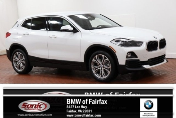 2020 BMW X2 in Fairfax, VA