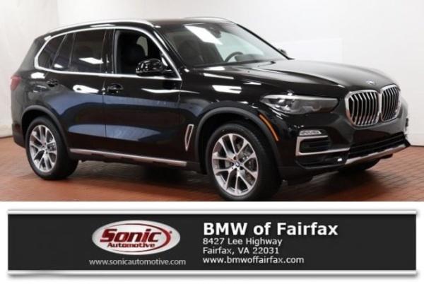 2019 BMW X5 in Fairfax, VA