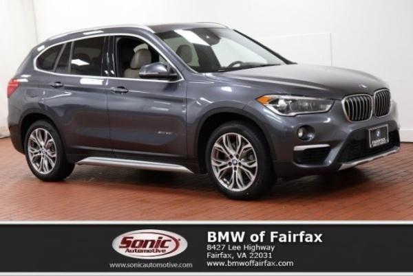 2017 BMW X1 in Fairfax, VA