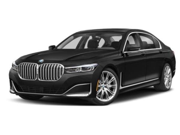 2020 BMW 7 Series in Fairfax, VA