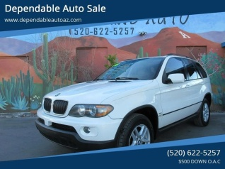2006 Bmw X5 3 0i Awd For In Tucson Az