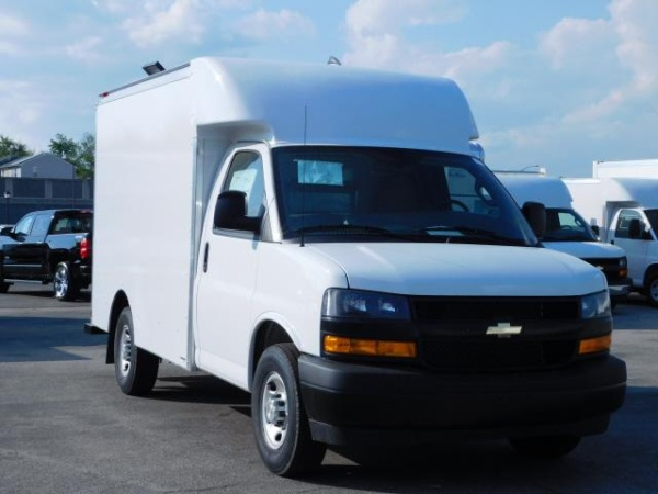 2018 Chevrolet Express Unknown