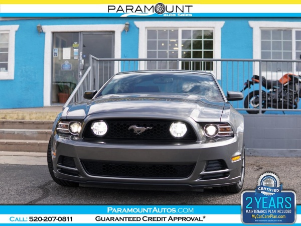 2013 Ford Mustang in Tucson, AZ