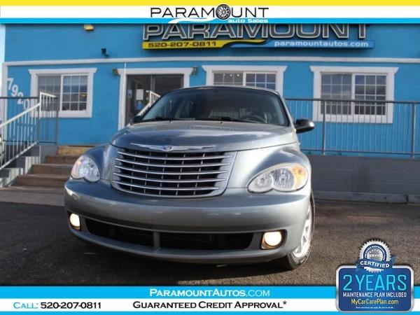 2010 Chrysler PT Cruiser Wagon