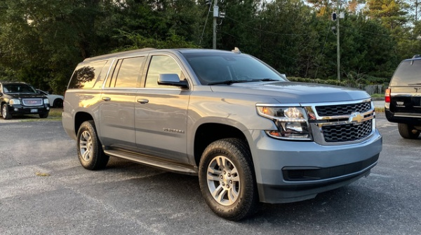 2016 Chevrolet Suburban in Brewton, AL