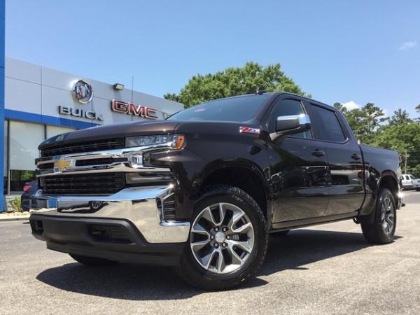 2019 Chevrolet Silverado 1500 in Brewton, AL
