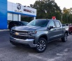 2020 Chevrolet Silverado 1500 LT Crew Cab Short Box 4WD for Sale in Brewton, AL