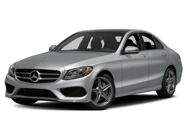 2017 Mercedes-Benz C