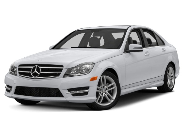2013 Mercedes-Benz C-Class in Santa Monica, CA