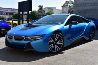 Used Bmw I8 For Sale In Ontario Ca 19 Used I8 Listings In Ontario