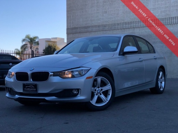2014 BMW 3 Series in Santa Monica, CA