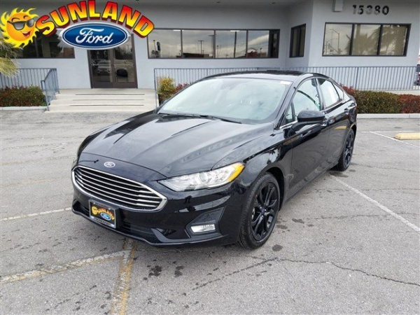 New Ford Fusion for Sale in Riverside, CA | U S  News