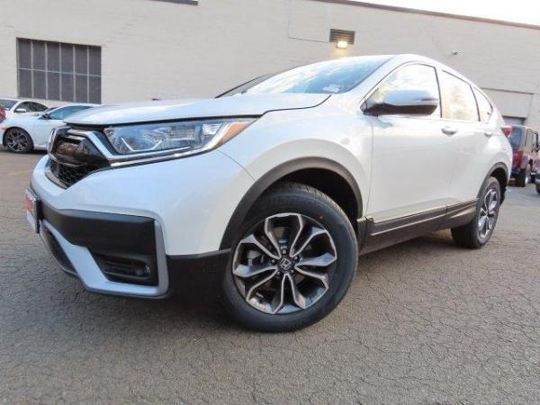2020 Honda CR-V in Nanuet, NY