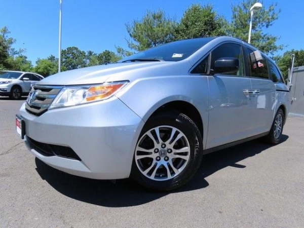 2013 Honda Odyssey in Nanuet, NY