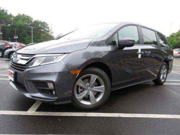 2020 Honda Odyssey in Nanuet, NY
