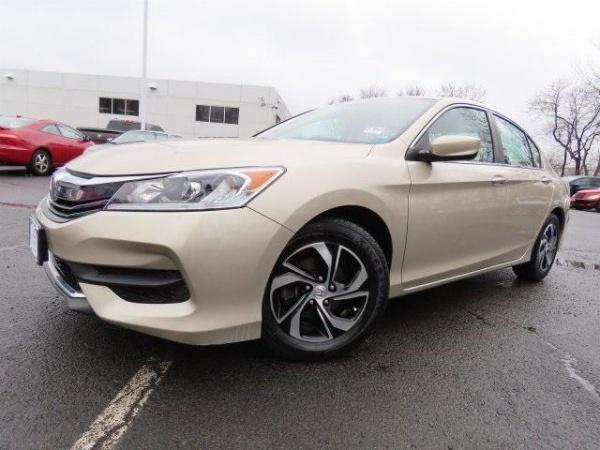 2017 Honda Accord in Nanuet, NY