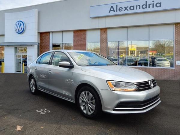 2015 Volkswagen Jetta in Alexandria, VA