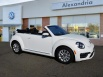 2019 Volkswagen Beetle SE Final Edition Convertible for Sale in Alexandria, VA