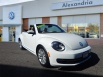 2015 Volkswagen Beetle TDI Convertible DSG for Sale in Alexandria, VA