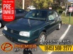 1997 Volkswagen Cabrio Highline Manual for Sale in New Windsor, NY