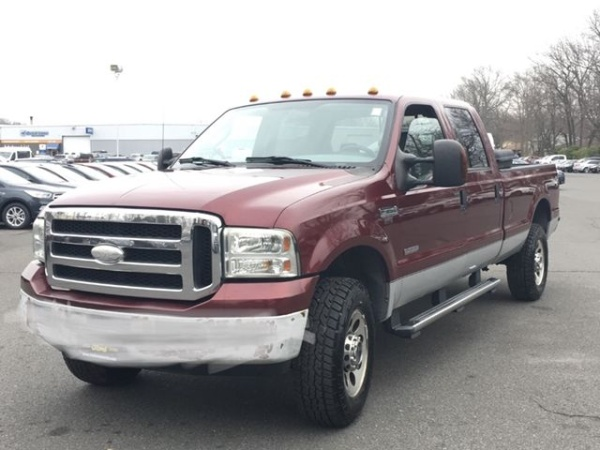 2006 Ford Super Duty F-350 in New Windsor, NY