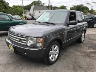 2005 Range Rover For Sale >> Used Land Rover For Sale In Saugerties Ny 158 Used Land