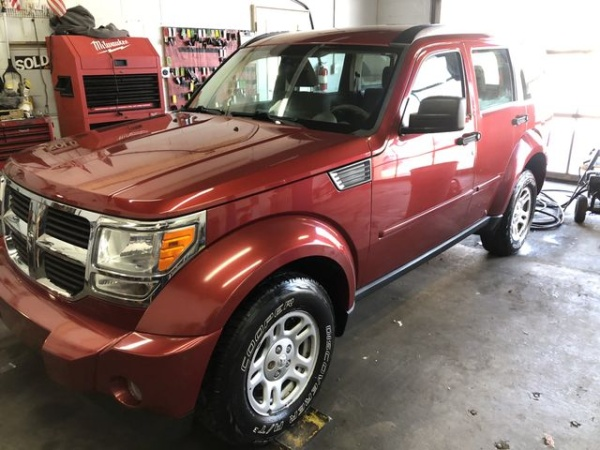 2009 Dodge Nitro in New Windsor, NY