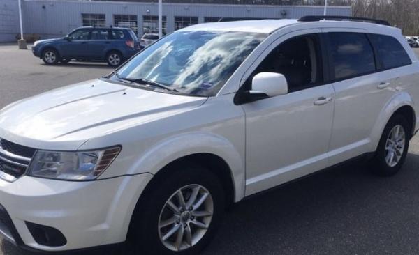 2014 Dodge Journey in New Windsor, NY