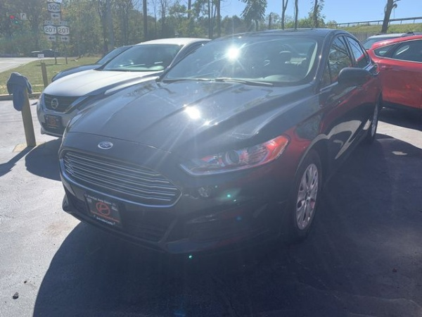 2014 Ford Fusion in New Windsor, NY