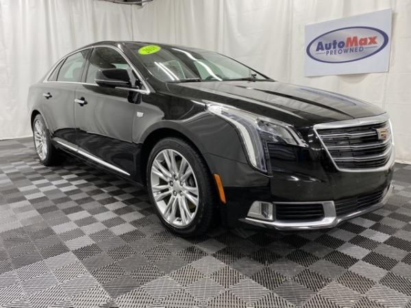 2018 Cadillac XTS in Framingham, MA