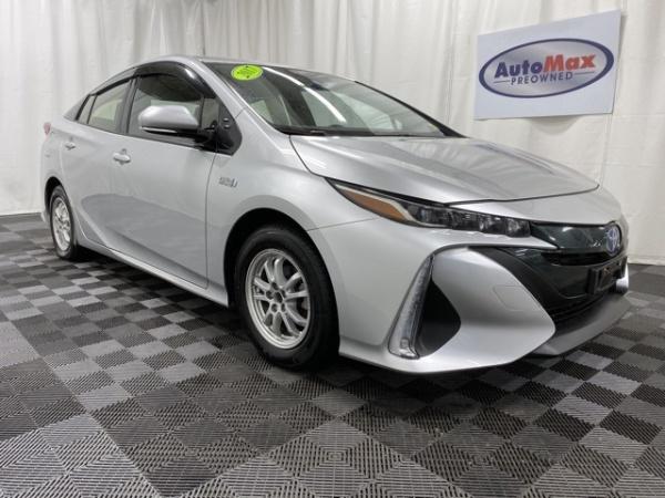 2017 Toyota Prius Prime in Framingham, MA