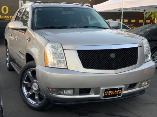 2008 Cadillac Escalade Ext Awd For In Inglewood Ca