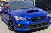 2018 Subaru WRX Base Manual for Sale in Inglewood, CA