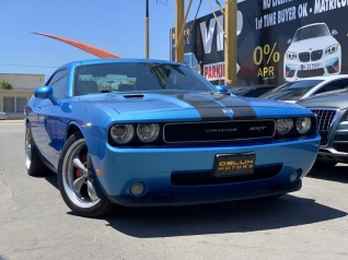 2009 Dodge Challenger Srt8 For In Inglewood Ca