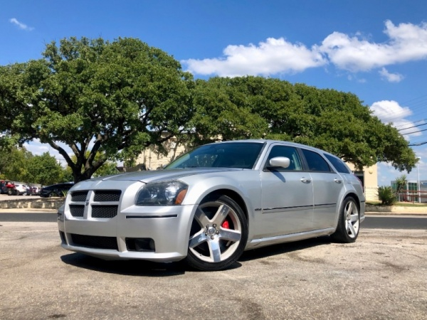 Dodge Magnum For Sale Near Me >> Used Dodge Magnum For Sale In Austin Tx 170 Cars From