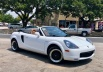 2002 Toyota MR2 Spyder Manual for Sale in Austin, TX