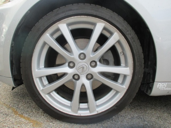 2007 Lexus IS IS 250 RWD Automatic For Sale in Austin, TX