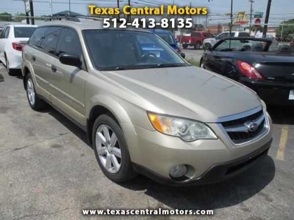 2008 Subaru Outback in Austin, TX