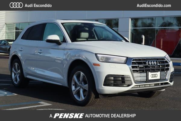 2020 Audi Q5 in Escondido, CA