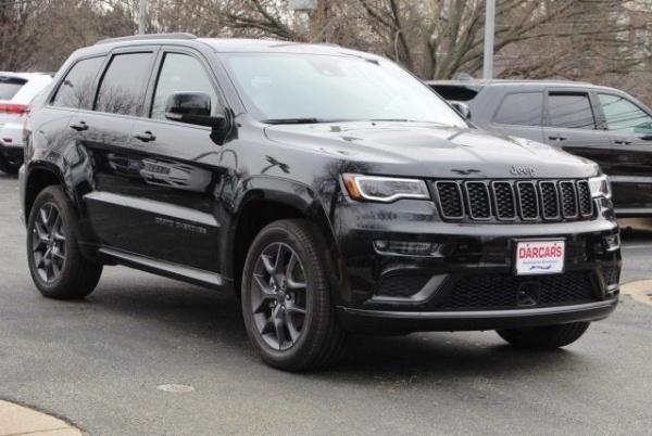 2020 Jeep Grand Cherokee in Rockville, MD