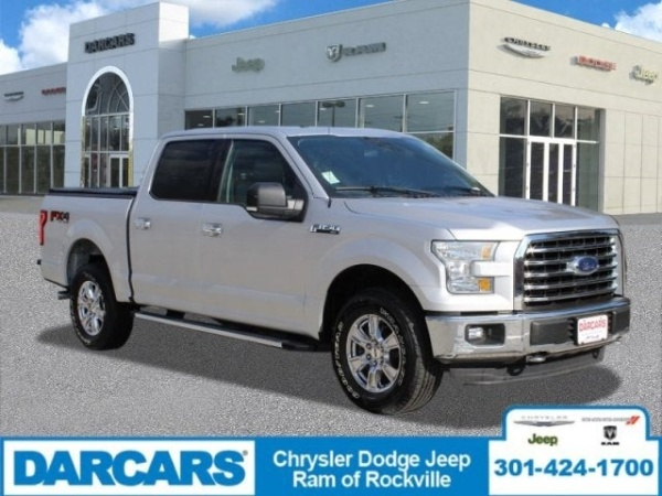 2016 Ford F-150 in Rockville, MD